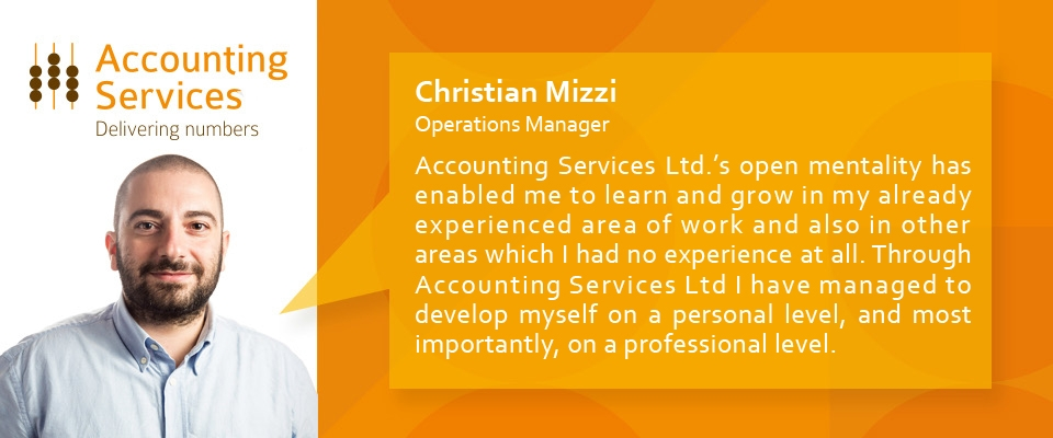 open company Malta
